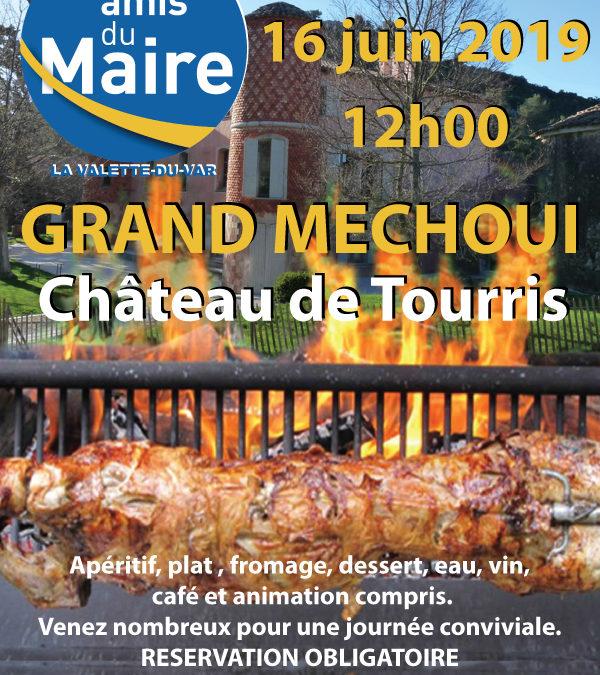 Grand Mechoui Dimanche 16 juin 2019